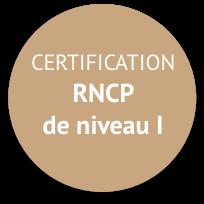 Certifié par le ministère du Travail  et de l'Emploi