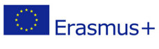 Bourse Erasmus+