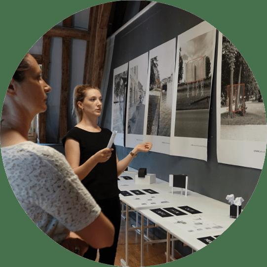 Workshops & Projets