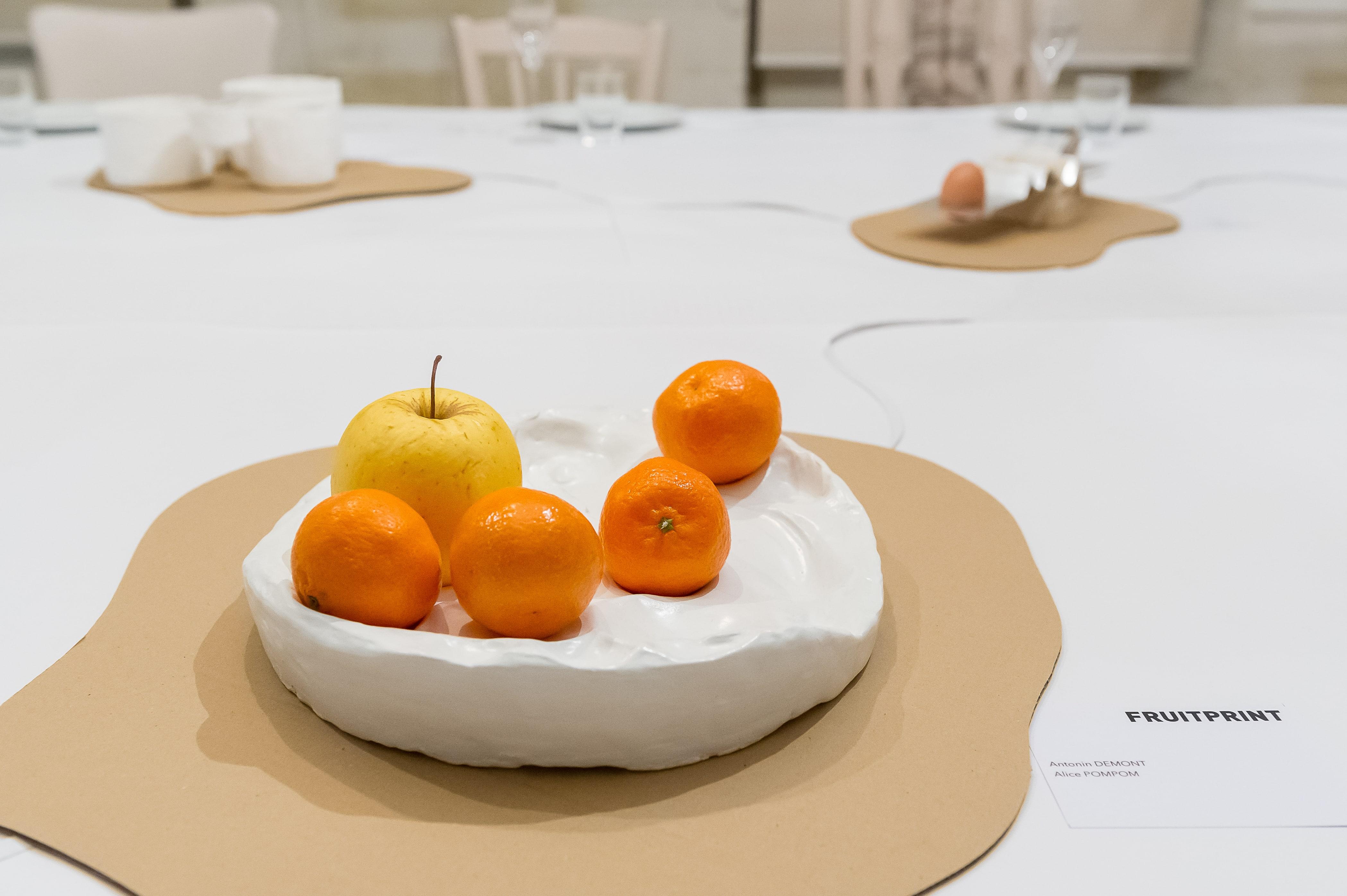 """Art de la table"" Workshop"