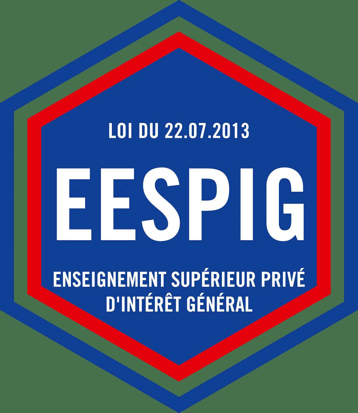 Logo EESPIG